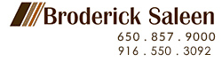 Broderick Saleen Attorneys